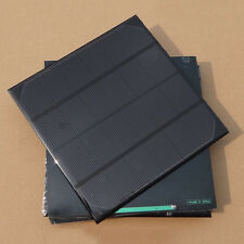 6 Volt 4.5 Watt Solar Panel Module for Cell Phone Charger 165*165mm