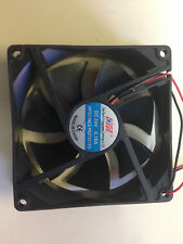 FH 24VOLT DC  COMPUTER  INVERTER COOLING FAN 90 X90 X24mm  IMPEDANCE PROTECTED
