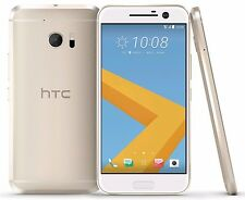 HTC 10 Gold 32GB (FACTORY UNLOCKED) 5.2 inch 1440 x 2560 pixels 4GB RAM 12MP