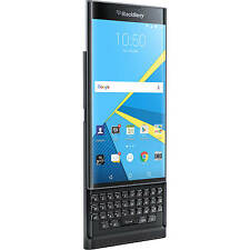 Brand New BlackBerry Priv Factory Unlocked 32GB 18MP Smartphone STV100-2