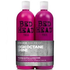 TIGI Bed Head Recharge Shampoo & Conditioner 750ml Tween