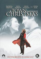 A TOWN WITHOUT CHRISTMAS - 2001  Patricia Heaton, Rick Roberts,  ALL REG DVD