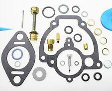 Carburetor Kit Kohler 25KW Light Plant Hercules Engine G0226 A285115 12304 11722