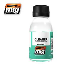 Ammo of Mig Jimenez CLEANER (100 ml) #2001