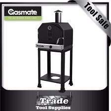 Gasmate Outdoor Gas Pizza Oven with Stand P0104