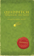 Comic Relief: Quidditch Through the Ages (Harry Potter's Schoolbooks), Rowling,