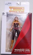 DC COMICS TEEN TITANS. WONDER GIRL. THE NEW 52 ACTION FIGURE. NEW IN BOX