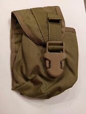 NEW Eagle Industries DMR  7.62 Mag Pouch SR25 Khaki MP1-SR25/2-D-MS-5KH
