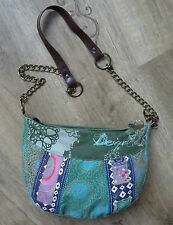 Desigual Women's Handbag Bag ,Good condition !