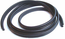 NEW JOHNSON EVINRUDE OMC DUAL TWIN 2 LINE PRESSURE FUEL GAS TANK HOSE 7' LONG