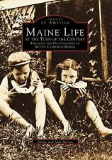 Maine Life at the Turn of the Century: Through the Photographs of Nettie Cumming