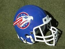OHIO GLORY WLAF, NFL - EUROPE MINI FOOTBALL HELMET
