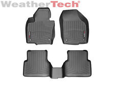 WeatherTech® DigitalFit FloorLiner for Volkswagen Tiguan - 2009-2016 - Black
