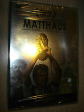 DVD N°6 MATTHAUS I MITI DEL CALCIO PLATINUM COLLECTION
