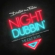 NEW - Night Dubbin by DIMITRI FROM PARIS