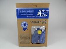Mary Ray Clip Clicker Training Dogs Pets