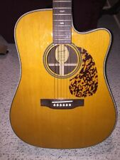 Blueridge Dreadnought BR-160CE Acoustic/Electric Guitar