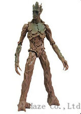 Marvel Legends Guardians of the Galaxy Groot Action Figure Figurine Doll FR*