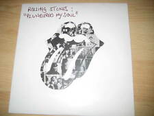 "7"" Vinyl Single NEU + OVP The Rolling Stones  Plundered My Soul Limited Edition"