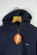 VINTAGE Mens NIKE Hoodie URBAN SHABBY FESTIVAL Small ZIPPER Hooded Sweater P2