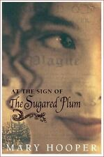 At The Sign of The Sugared Plum-MARY HOOPER (Paperback)