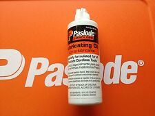 PASLODE LUBRICATING OIL BRAND NEW WITH FREE POSTAGE