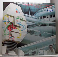 The Alan Parsons Project ‎– I Robot SEALED 1st Press 1977 USA LP Pink Floyd