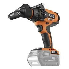 AEG 18V Pro Heavy Duty Brushless Motor Hammer Drill *Skin Only*