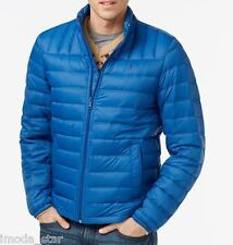Tommy Hilfiger Down Jacket Quilted Packable Light Weight for men - XXL