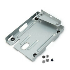 HDD Contenitore Caddy Staffa Montaggio Hard Disk Drive per PS3 PlayStation 3