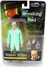 "WALTER WHITE BREAKING BAD 5"" action  FIGURE TV"
