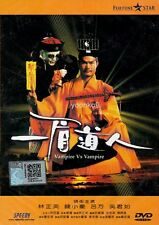 Vampire vs Vampire (1989) _ English Sub _ DVD Movie Collection - Lam Ching Ying