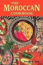 Moroccan Cookbook, The Day, Irene Paperback