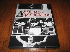"COIL / CURRENT 93 / FOETUS / TEST DEPT. ""The Sound of Progress"" DVD"