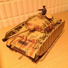 Forces of Valor 1/32 German Panzer IV Ausf H
