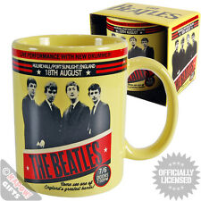 The Beatles Mug - Vintage Style Port Sunlight Mug Cup Band Music Kitchen Coffee