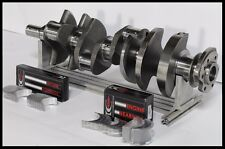 SBC CHEVY SCAT 400 406  FORGED CRANKSHAFT 3.750 STR. 2PC RMS 4-400-3750-6000-KIT