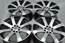 17 Drift rims wheels Cobalt Legend Accord Civic Cooper Corolla Ion 4x100 4x114.3