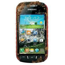 Outdoor Android Smartphone - Samsung GT-S7710 Galaxy Xcover 2 Red/Black IP67 NEU
