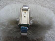 Pretty Ladies Swiss Made Anne Klein Quartz Watch