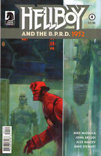 HELLBOY and the BPRD 1952 #4 New Bagged