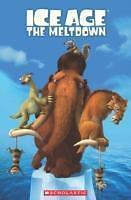 Ice Age 2: The Meltdown von Fiona Beddall (2011, Taschenbuch)