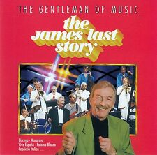 JAMES LAST : THE GENTLEMAN OF MUSIC - THE JAMES LAST STORY / CD - NEU