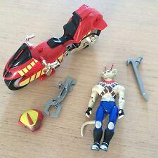 1993 - Biker Mice - Vinnie's Radical Rocket complet en loose