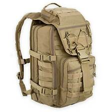 Defcon Easy Pack Army Military Rucksack Bag Backpack Daysack 32L Coyote Tan