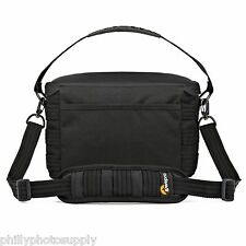 LowePro ProTactic SH 120 AW Mission Critical Photo Shoulder Bag  Free US Ship