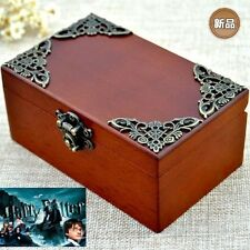 CLASSIC Rectangle jewelry Music Box : Harry Potter Theme Soundtrack