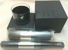 NARS Brush 3pc Set - Brush # 1, 19 & 20 Brand New