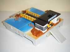 Galoob Micro Machines Travel City Toll Bridge Play Set