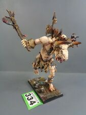 Warhammer Age of Sigmar Beasts of Chaos Giant Ghorgon 334